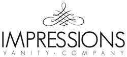 Impression Vanity Logo